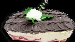 Torta de helado afrodita