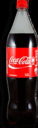 Coca-Cola sabor Original 1.5 lt