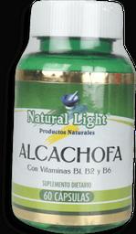 Alcachofa * 60 Cap. 60 Cap
