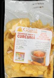 Chicharrin 30 Gr Curcuma