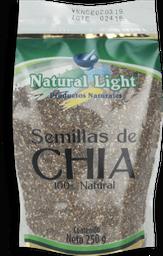 Semilla De Chia 250 Gr