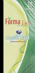 Te Forma Light Caja X 30 Bol