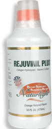 Rejuvenil Plus  16 Oz