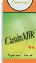Casin Milk 60 Ml