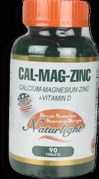 Cal-Mag-Zonc + D 90Ea Unidad