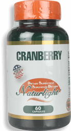 Cramberry 700 Mg 60 Capsulas