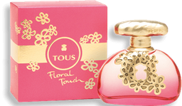 FLORAL TOUCH EDT 100ML