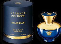 DYLAN BLUE POUR FEMME EDP 100 ML