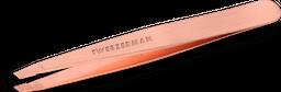 ROSE GOLD SLANT TWEEZER