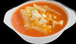 Sopa Azteca Familiar