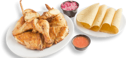 Promoción del día pollo