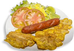Choripatacón