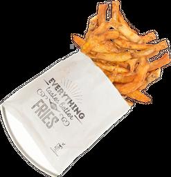 🍟 Cajun Fries