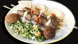 Lahem Meshwi