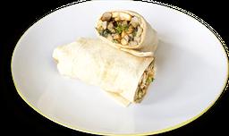 Shawarma Sándwich