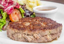 🍔Steak House Burger 250