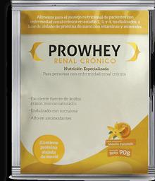 Prowhey Renal Vainilla Sobre X90Grm