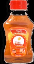 Miel De Abejas Liquida X340Grm Mielatto
