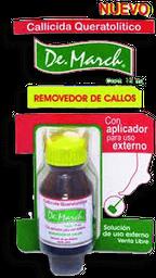 Removedor Liq De Callos Dr March 15Ml