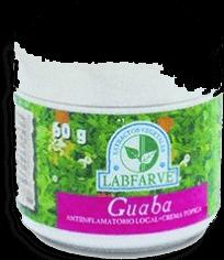 Crema Guaba