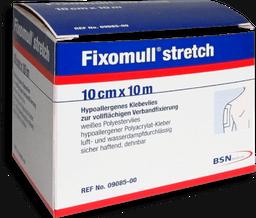 Fixomull Strech 10Cm X10Mts