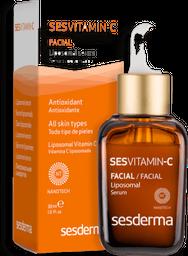 Ses Vitamin-C Liposomal Serum X30Ml