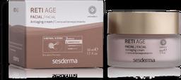 Sesderma Cr,Facial Retiage X50Ml