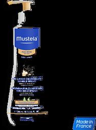 Gel D/Baño Mustela Piel Seca X300Ml