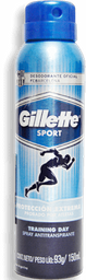 Deo,Gillette Sport Hom,Spray X150Ml