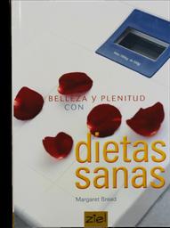 Libro Belleza Y Plenitud Dietas Sanas