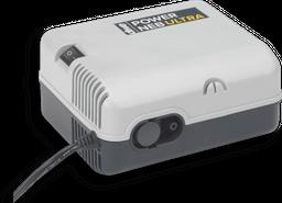 Drive Nebulizador Kit Desecha+Kit Reutil