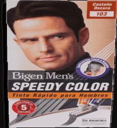 Tint, Bigen 103 Canas Mens Color Cafe