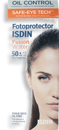 Protec,Isdin Fusion Water Fps50 X50Gr