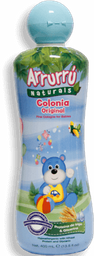 Arrurru Colonia Original Azul X400Ml