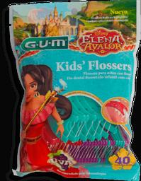 Seda Dental C/Mango Gum Kids Elena X40U
