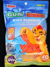 Seda Dental C/Mango Gum Kids Lion X40U