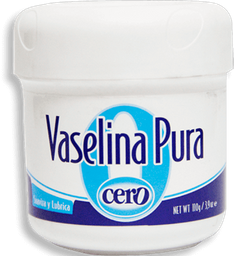 Vaselina Cero Pura X110Gr