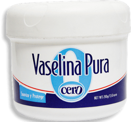 Vaselina Pura X210 Cero