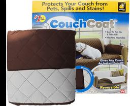 Protec,Couchcoat D/Sofa Animales