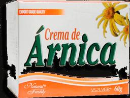 Crema Arnica X 60Gr