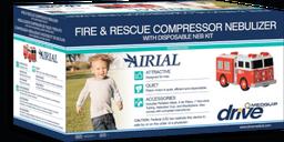 """Airial Nebulizador Pediatr, """"Carro 0911"""""""