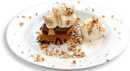 Waffles Migración de Masmelos