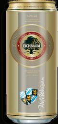 Cerveza Alemana De Trigo Dorada 52% 950 Ml Lata