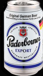 Cerveza Alemana Export 55% 330 Ml Lata