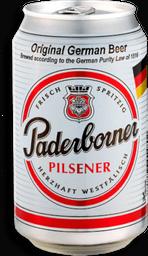 Cerveza Alemana Pilsener 48% 330 Ml Lata