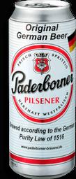 Cerveza Alemana Pilsener 48% 500 Ml Lata