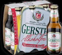 Cerveza Alemana sin alcohol 330 ml botella - 6pack