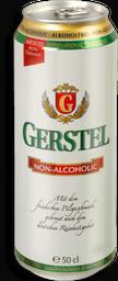 Cerveza Alemana Sin Alcohol 500 Ml Lata