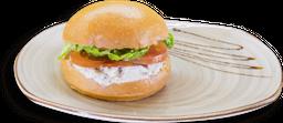 Sándwich chiken salad
