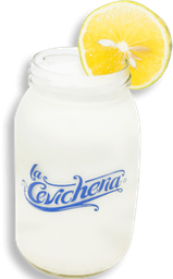 Smoothie Orange Cream